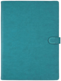 Lautner Cover in Teal