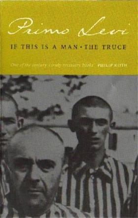 ISBN: 9780349100135 - If This is a Man/The Truce