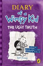ISBN: 9780141340821 - Diary of a Wimpy Kid - The Ugly Truth