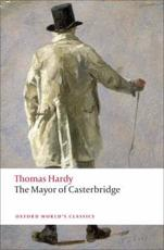 ISBN: 9780199537037 - The Mayor of Casterbridge