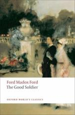 ISBN: 9780199537273 - The Good Soldier