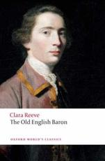 ISBN: 9780199549740 - The Old English Baron
