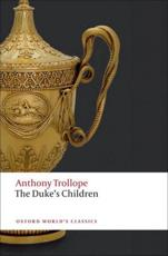 ISBN: 9780199578382 - The Duke's Children