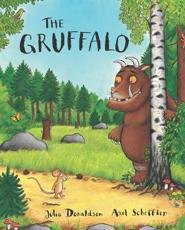 ISBN: 9780333710937 - The Gruffalo