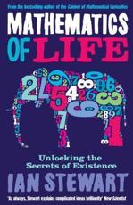 Mathematics of Life - Ian Stewart - Blackwell Books