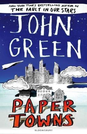 ISBN: 9781408848180 - Paper Towns
