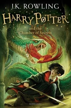 ISBN: 9781408855669 - Harry Potter and the Chamber of Secrets
