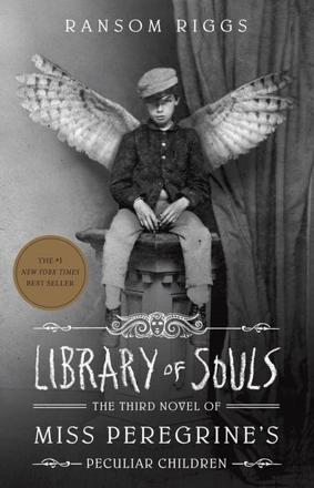 ISBN: 9781594748400 - Library of Souls