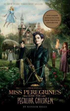 ISBN: 9781594749025 - Miss Peregrine's Home for Peculiar Children