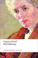 ISBN: 9780199536009 - Mrs Dalloway