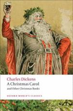 ISBN: 9780199536306 - A Christmas Carol and Other Christmas Books