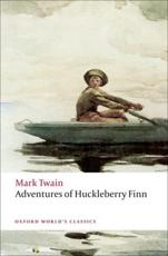 ISBN: 9780199536559 - Adventures of Huckleberry Finn