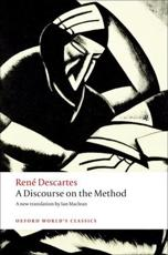 ISBN: 9780199540075 - A Discourse on the Method of Correctly Conducting One's Reason and Seeking