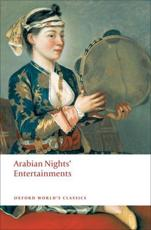 ISBN: 9780199555871 - Arabian Nights' Entertainments