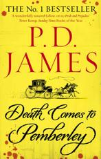 ISBN: 9780571288007 - Death Comes to Pemberley