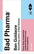 ISBN: 9780007350742 - Bad Pharma