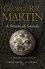 ISBN: 9780007447855 - A Storm of Swords: Part 2 Blood and Gold (Part two)