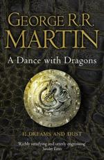 ISBN: 9780007466061 - A Dance With Dragons: Part 1 Dreams and Dust