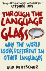 ISBN: 9780099505570 - Through the Language Glass