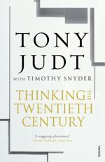 ISBN: 9780099563556 - Thinking the Twentieth Century