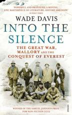 ISBN: 9780099563839 - Into The Silence