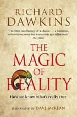 ISBN: 9780552778053 - The Magic of Reality