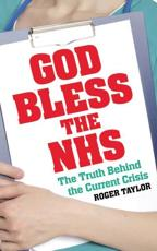ISBN: 9780571303649 - God Bless the NHS