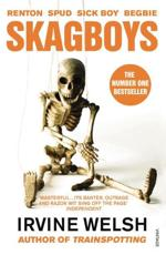 ISBN: 9780099535584 - Skagboys