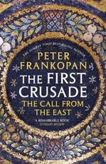 ISBN: 9780099555032 - The First Crusade