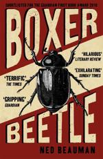 ISBN: 9780340998410 - Boxer, Beetle