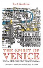 ISBN: 9781845951924 - The Spirit of Venice