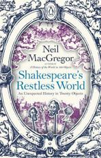 ISBN: 9781846148309 - Shakespeare's Restless World