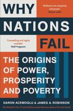 ISBN: 9781846684302 - Why Nations Fail