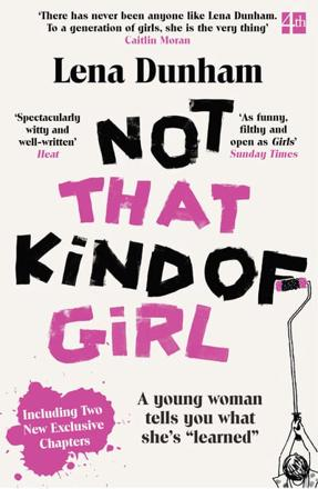 ISBN: 9780007515547 - Not That Kind of Girl