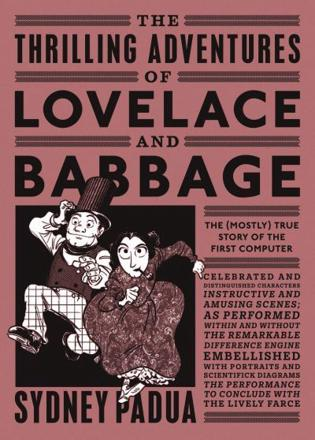 ISBN: 9780141981536 - The Thrilling Adventures of Lovelace and Babbage