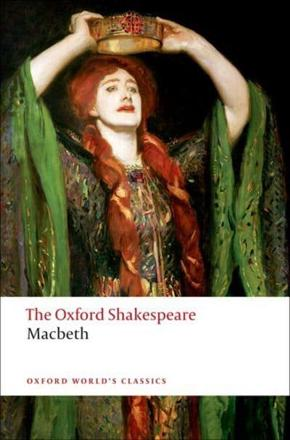 ISBN: 9780199535835 - The Tragedy of Macbeth: The Oxford Shakespeare