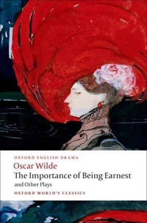 ISBN: 9780199535972 - The Importance of Being Earnest and Other Plays: