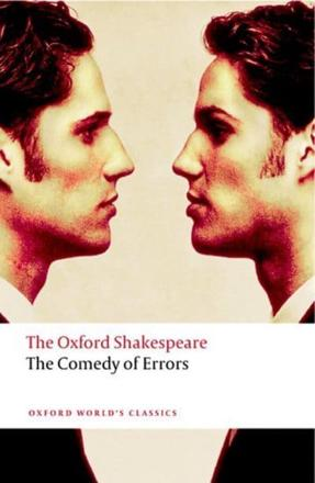 ISBN: 9780199536146 - The Comedy of Errors: The Oxford Shakespeare