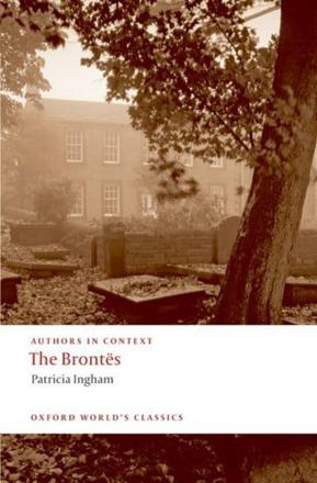 ISBN: 9780199536665 - The Brontes (Authors in Context)