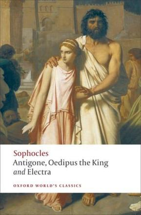 ISBN: 9780199537174 - Antigone: WITH Oedipus the King