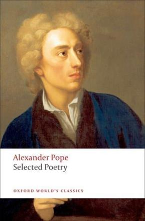 ISBN: 9780199537600 - Selected Poetry