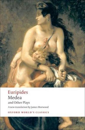 ISBN: 9780199537969 - Medea and Other Plays
