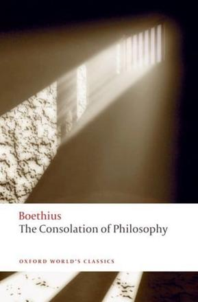 ISBN: 9780199540549 - The Consolation of Philosophy
