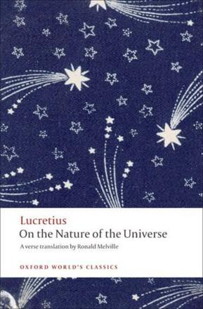 ISBN: 9780199555147 - On the Nature of the Universe