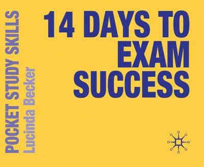 ISBN: 9780230249103 - 14 Days to Exam Success