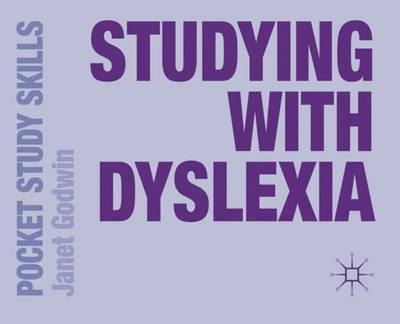 ISBN: 9780230390560 - Studying with Dyslexia