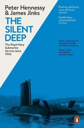 ISBN: 9780241959480 - The Silent Deep
