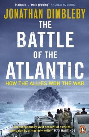 ISBN: 9780241972106 - The Battle of the Atlantic