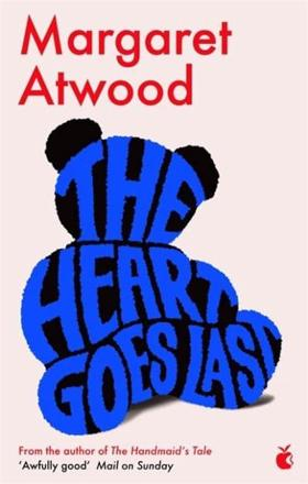 ISBN: 9780349007298 - The Heart Goes Last