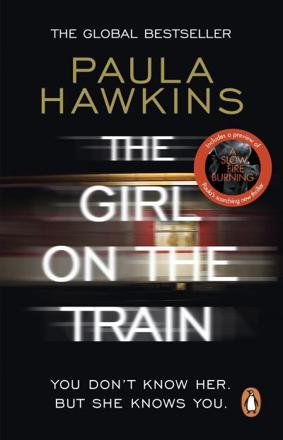 ISBN: 9780552779777 - The Girl on the Train
